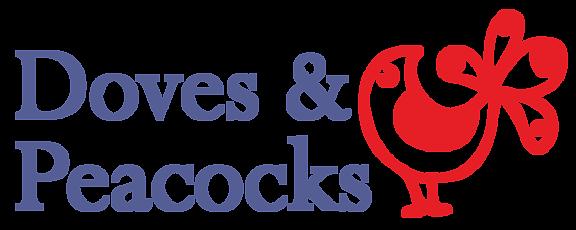 Doves & Peacocks